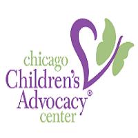 The Children's Advocacy Center logo
