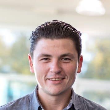 Nick Petrasz