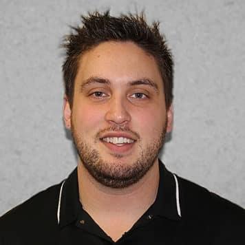 Garrett Thiessen