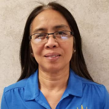 Joan Ramos