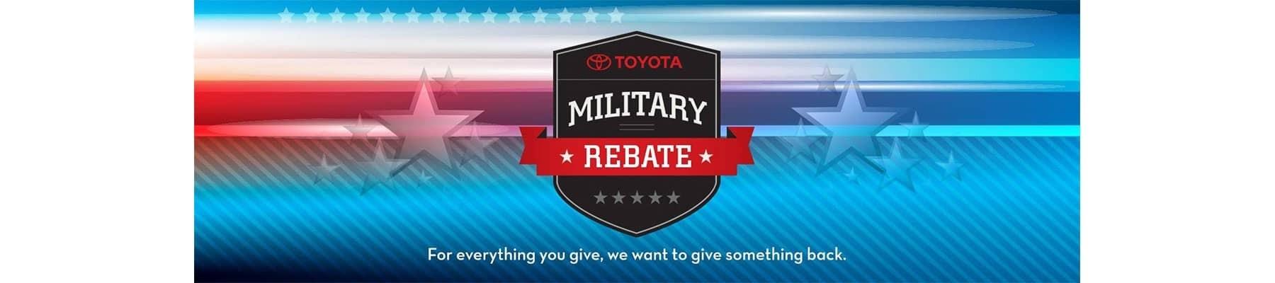 Banner-MilitaryRebate