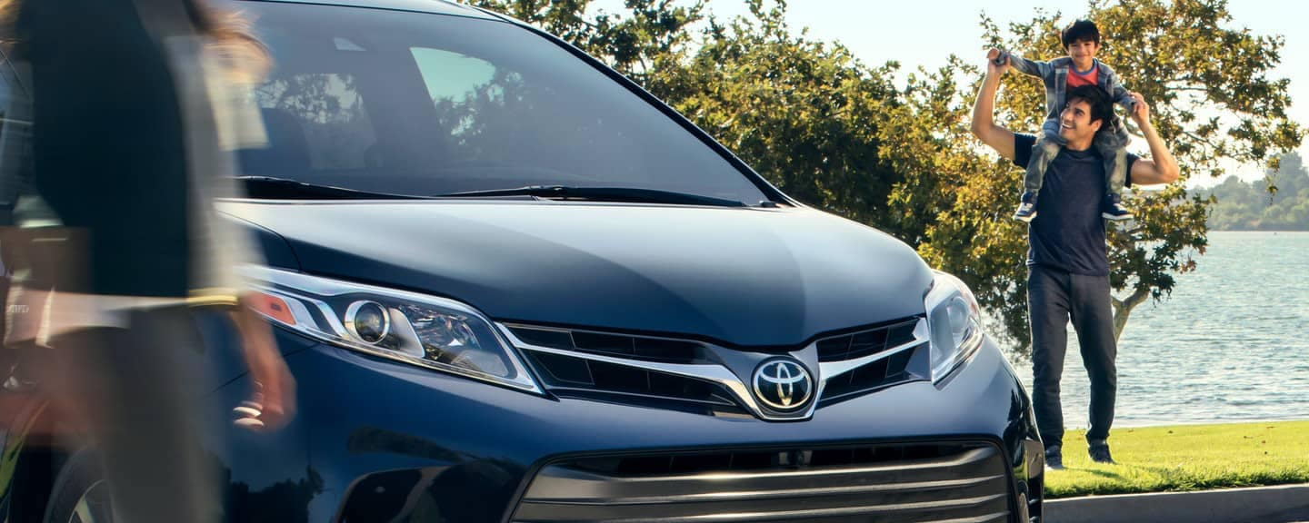 What Are The All Wheel Drive Toyota Vehicles