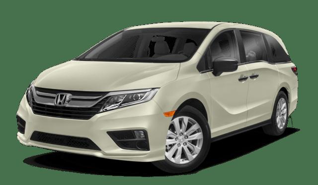2018 Toyota Sienna. VS. 2018 Honda Odyssey