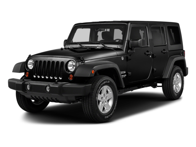 2018 Wrangler Unlimited
