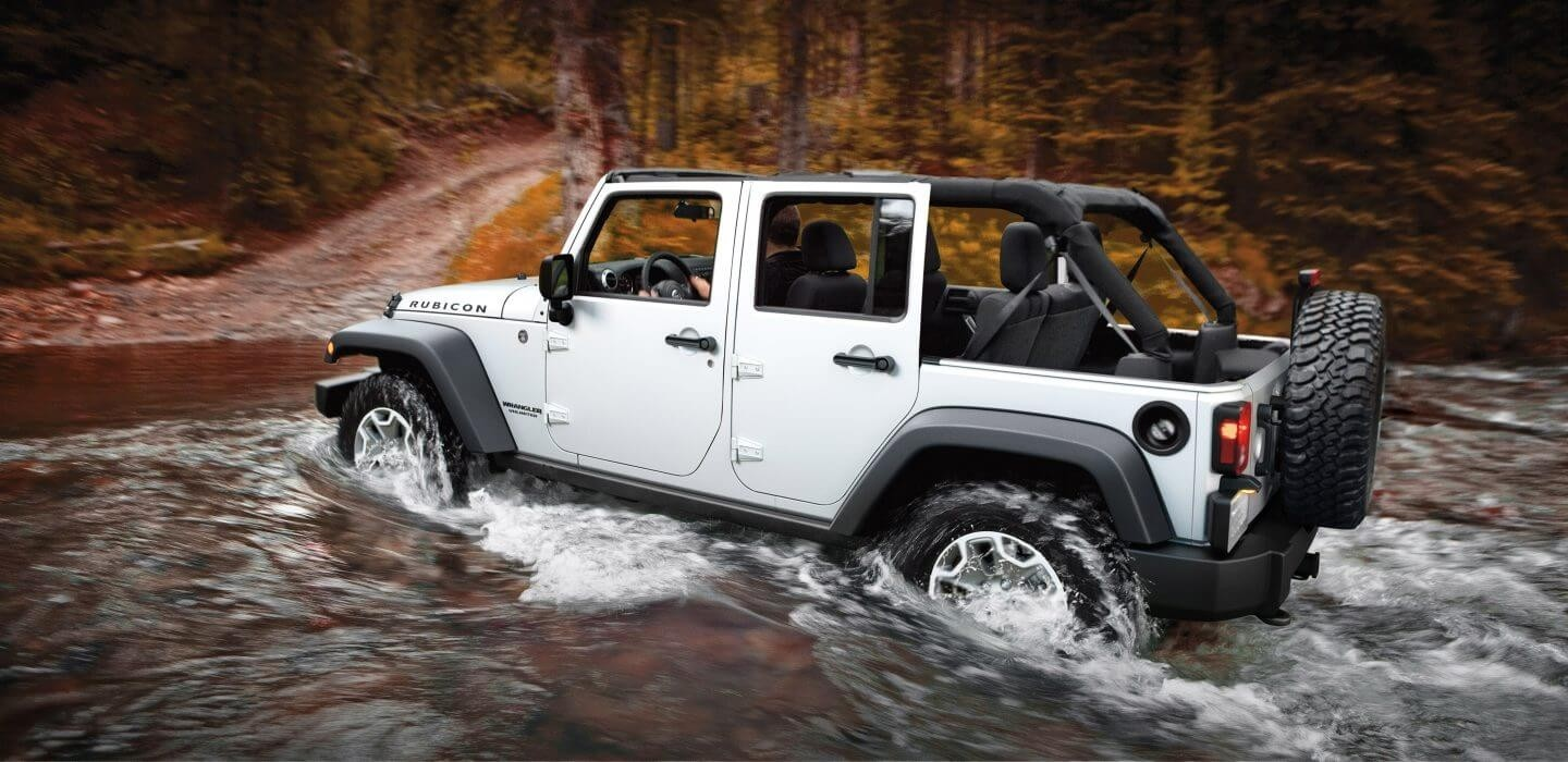 autoevolution tires forgiatos video inch white wrangler jeep mud and news with