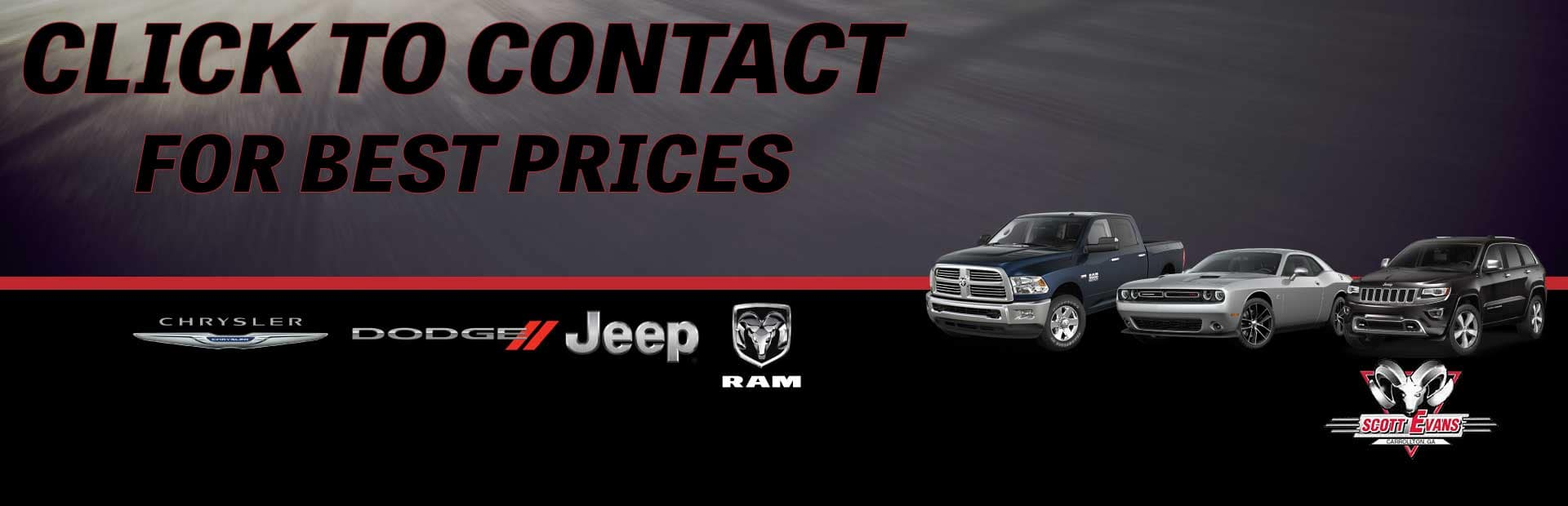 Scott Evans Chrysler Dodge Jeep Ram Cdjr Dealer In Carrollton Ga