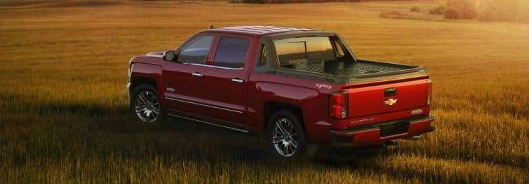 Photo Gallery of Available Exterior Colors for the new Chevy