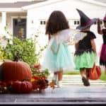 Trick or Treat Events