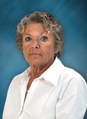 Hilda Miles