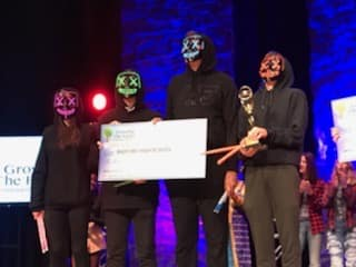 Talent Show Winners 2019