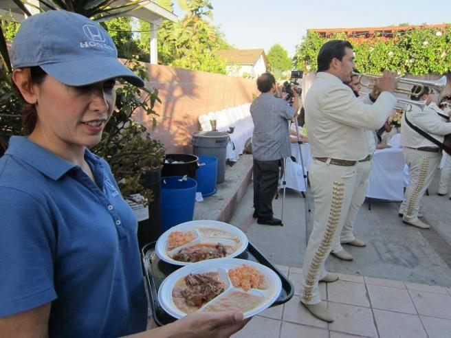 Random Acts of Helpfulness Surprise SoCal Residents