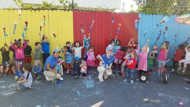 Pasadena Link Ave Preschool