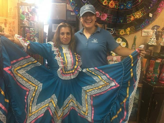 Helpful Festivities Throughout Hispanic Heritage Month