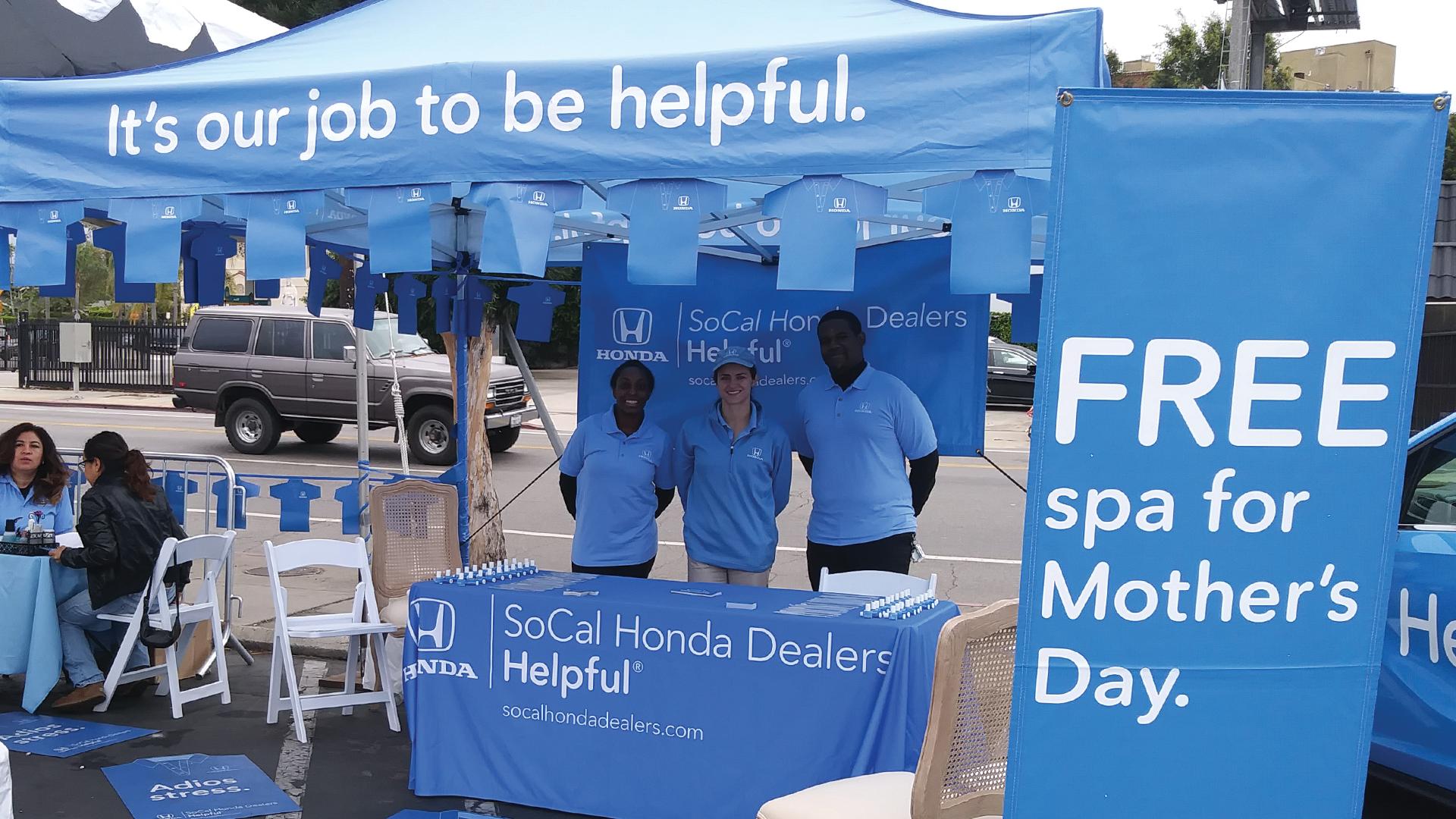 Southern California Honda Dealers Association Association Blog and