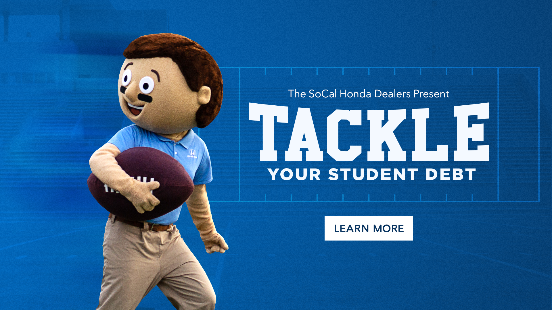 Tackle Your Student Debt