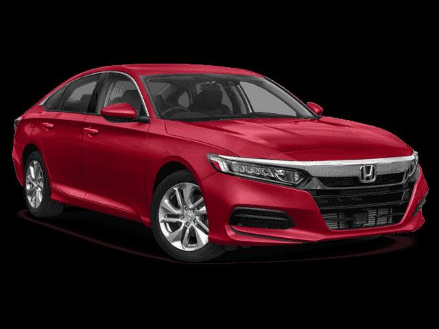 2020 Accord LX Sedan