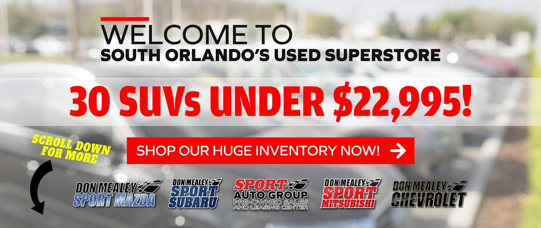 Sport Auto Group Pre Owned Sales U0026 Leasing Center In Orlando, FL