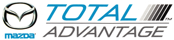 Mazda Total Advantage Plan logo