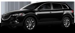 2015 Mazda CX-9 Specs | Sport Mazda Orlando, FL