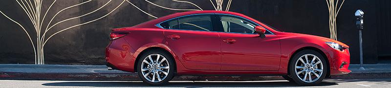 2015 Mazda6 Full