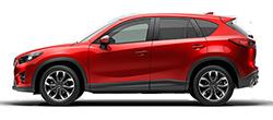 2016 Mazda CX-5 Specs | Sport Mazda Orlando, FL