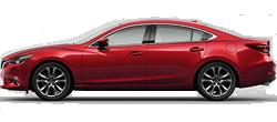 2016 Mazda6 Specs | Sport Mazda Orlando, FL