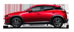 2016 Mazda CX-3 Specs | Sport Mazda Orlando, FL