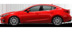 2015 Mazda3 - Mazda Model Research