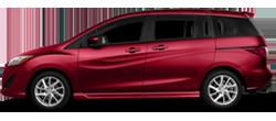 2014 Mazda5 - Mazda Model Research