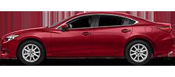 2015 Mazda6 - Mazda Model Research