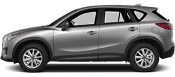 2015 Mazda CX-5 - Mazda Model Research