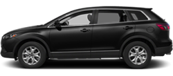 2014 Mazda CX-9 - Mazda Model Research