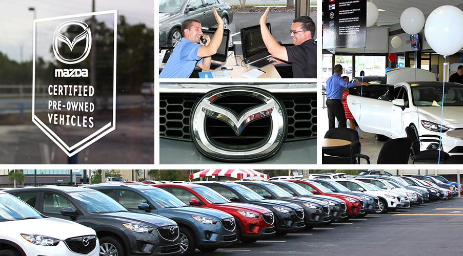 Sport Mazda