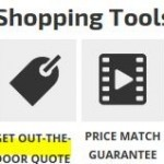Get Out The Door Price Shopping Tool