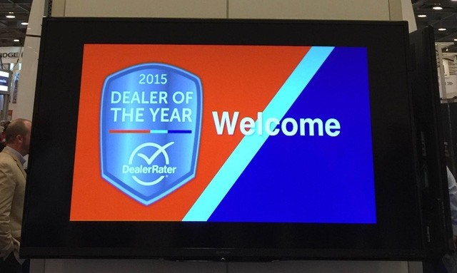 Sport Mazda is DealerRater.com's Florida Mazda Dealer of the Year
