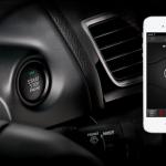 Mazda Mobile Start App