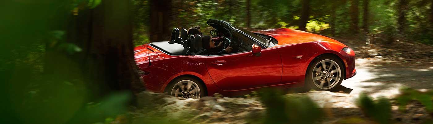 2016 Mazda Miata Orlando