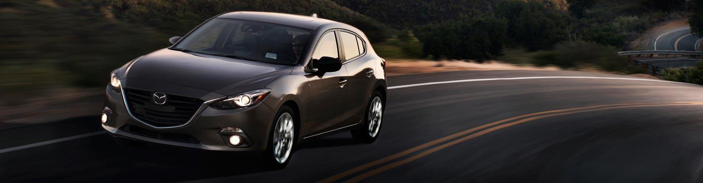 2016 Mazda Mazda3 Performance Specs