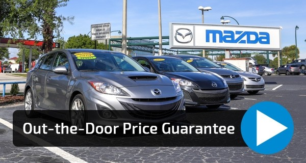 Sport Mazda Out-the-Door Price