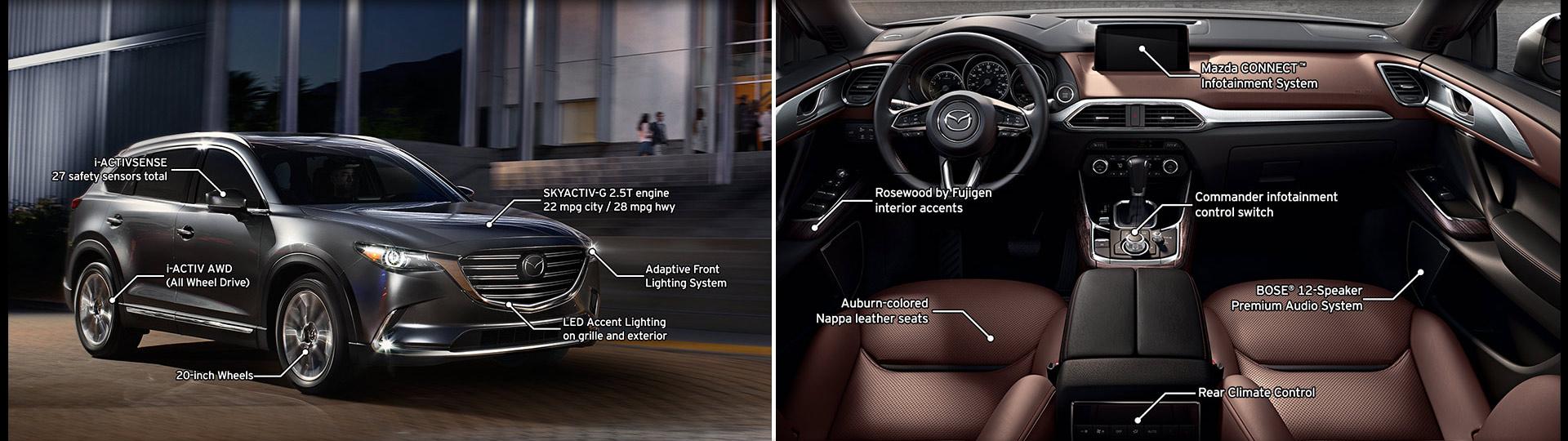 2016-Mazda-CX9-Interior-Exterior-Features-Diagram-Orlando-FL-Mobile