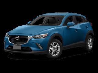 Red 2016 Mazda CX-3 Top Safety Pick Plus at Sport Mazda in Orlando, FL