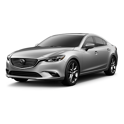 2017 Mazda6 Sport with Automatic Transmission
