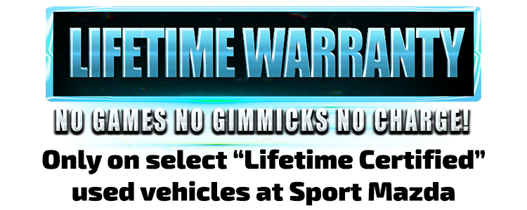 Used-Vehicle-Lifetime-Warranty-at-Sport-Mazda-Orlando