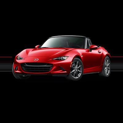2017 Mazda MX-5 Miata ST $1,000 Customer Cash
