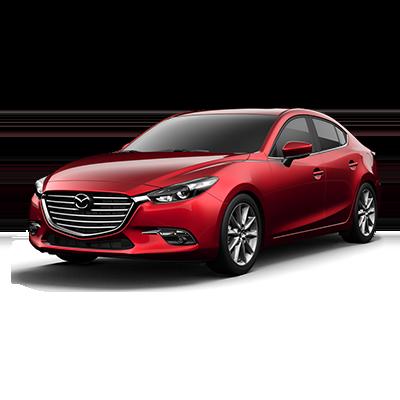 2017 Mazda Mazda3 4-Door Sedan Finance Offer