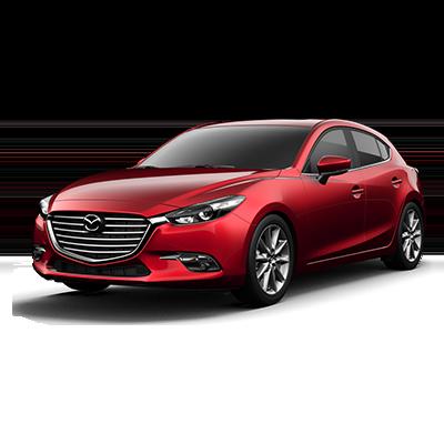 2017 Mazda Mazda3 5-Door Hatchback Finance Offer
