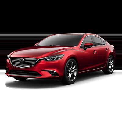 2017 Mazda Mazda6 Finance Offer
