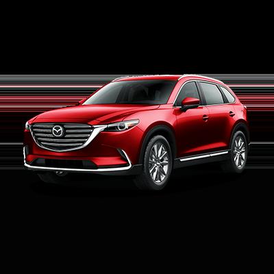 2017 Mazda CX-9 Finance Offer