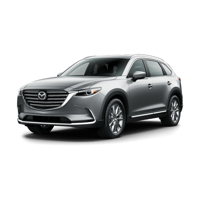 2017 Mazda CX-9 Sport with Front Wheel Drive