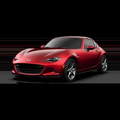 2017 Mazda MX-5 Miata RF Finance Offer
